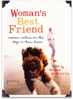 Woman's Best Friend by Megan McMorris